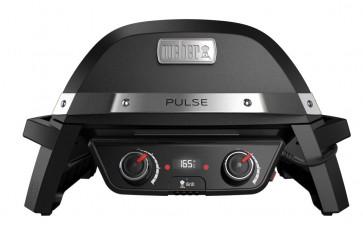 Weber Pulse 2000 Schwarz