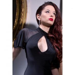 Patrice Catanzaro Makelina Lycra Kleid