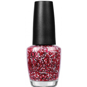 OPI Couture de Minnie - Minnie Style