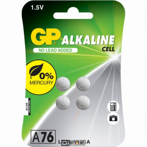 GP Batteries 1x4 GP V13 GA