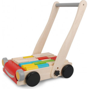 Plan Toys Baby Geh-Hilfe