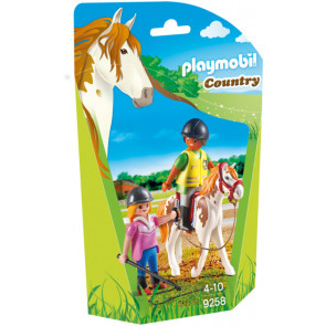 PLAYMOBIL® Country - Reitlehrerin