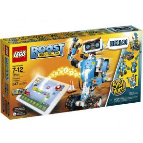 LEGO ® Boost -  Programmierbares Roboticset - 17101