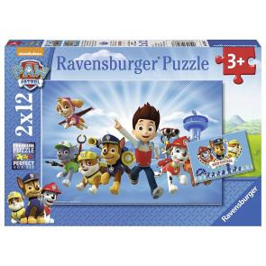 Ravensburger Paw Patrol: Ryder und die Paw Patrol