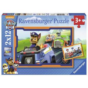 Ravensburger Paw Patrol: Paw Patrol im Einsatz
