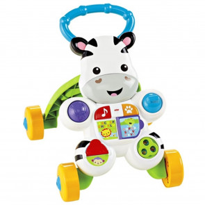 Fisher-Price Zebra Lauflernwagen