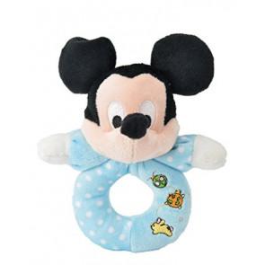 Simba Disney Mickey Baby Rassel