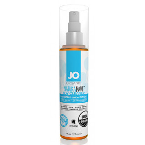 System Jo Organic Toy Cleaner - 120ml