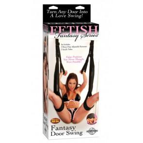 """Fetish Fantasy Liebesschaukel """"Door Swing"""""""