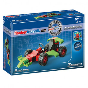 Fischertechnik Advanced - Racers