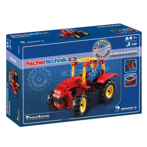 Fischertechnik Advanced - Tractors