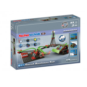 Fischertechnik Robotics - BT Smart Beginner Set