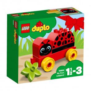 LEGO ® Duplo - Mein erster Marienkäfer - erste Bauerfolge - 10859