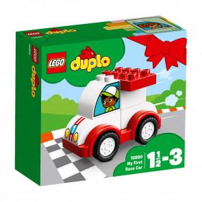 LEGO ® Duplo - Mein erstes Rennauto - 10860