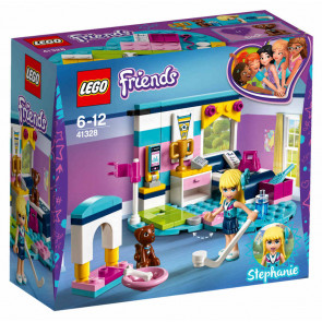 LEGO ® Friends - Stephanies Zimmer - 41328