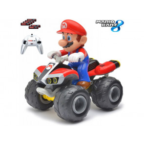 Carrera RC MarioKart 8 Mario