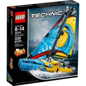 LEGO ® Technic - Rennyacht - 42074