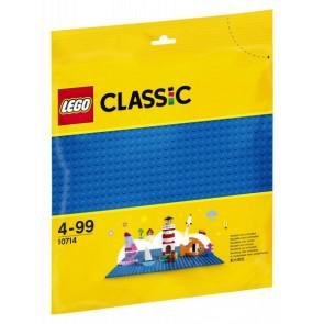 LEGO ® Classic - Blaue Grundplatte - 10714