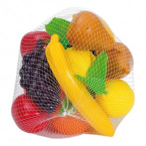 Vedes Früchte gross im Netz