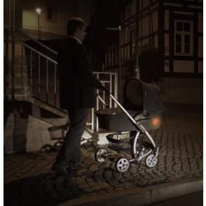 Reer Sicherheitslicht SeeMe LED
