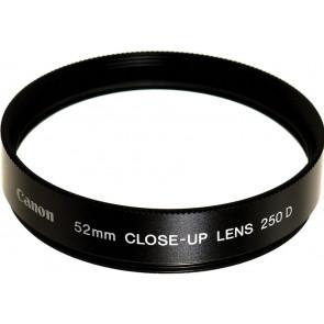 Canon Nahlinse 250D / 52 mm