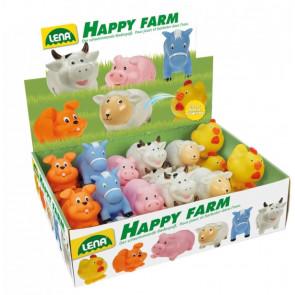 Lena Spritztiere Happy Farm ass.