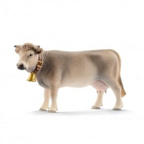 Schleich Braunvieh Kuh