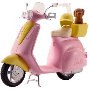 Mattel Barbie Roller