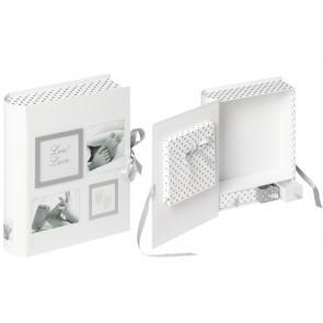 Walther Design Aufbewahrungsbox Little Foot