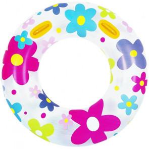 Jilong Colorful Swim Ring 60cm ass.