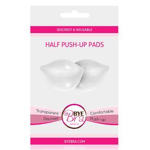 Bye Bra Half Push-up Pads