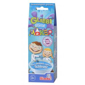 Simba Glibbi Slime Maker, 3-sort.