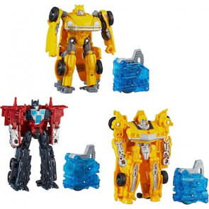 Hasbro Transformers Movie 6 Energon Igniters Power Plus Series ass.