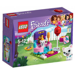 LEGO ® Friends - Partystyling - 41114