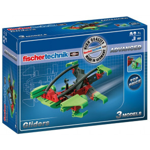 Fischertechnik Advanced - Gliders