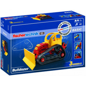 Fischertechnik Advanced - Bulldozer