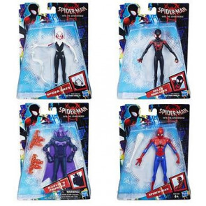 Hasbro Spiderman Movie Figur ass.
