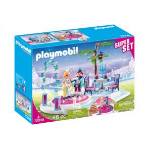 PLAYMOBIL® Magic - SuperSet Prinzessinnenball