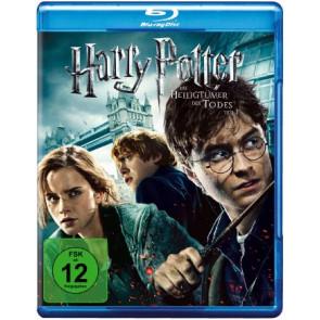 Harry Potter - Und die Heiligtümer des Todes Teil 1