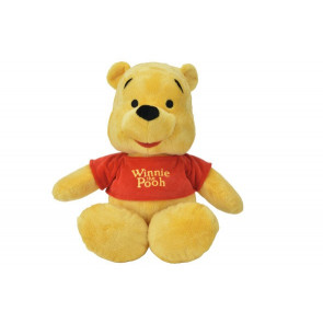 Simba Disney WTP Flopsies Winnie 50cm