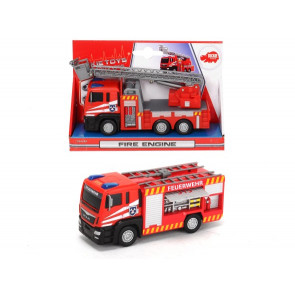 Dickie MAN Fire Engine