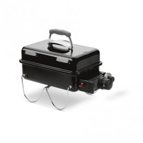 Weber Go-Anywhere Gas, 30mB, Black