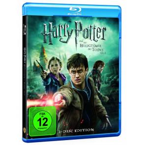 Harry Potter - Und die Heiligtümer des Todes Teil 2