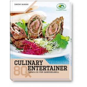 Outdoorchef Culinary Deutsch