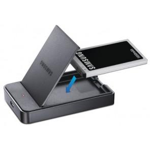 Samsung Battery Charger Kit zur Galaxy Cam schwarz