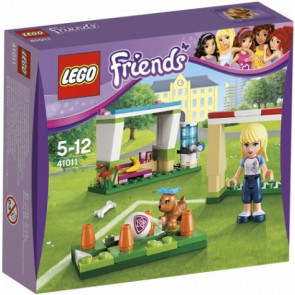 LEGO ® Friends - Fussballtraining mit Stephanie - 41011