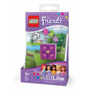 Universal Trends Lego Friends LED Licht
