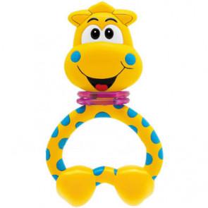 Chicco Lustige Rasselbande Giraffe