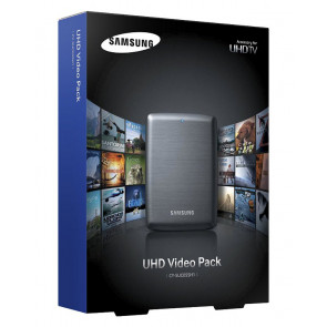 Samsung UHD Video Pack