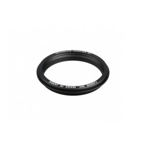 Canon Adapter 67 zu Macroblitz